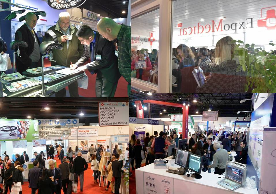 Expomedical 2018